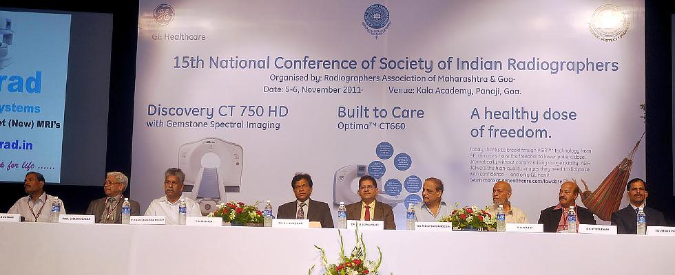 SIR: Society of Indian Radiographers